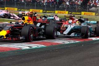 Fotos GP México F1 2017 Foto 50