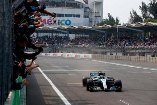 Fotos GP México F1 2017 Foto 57