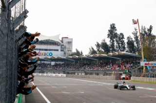 Fotos GP México F1 2017 Foto 58