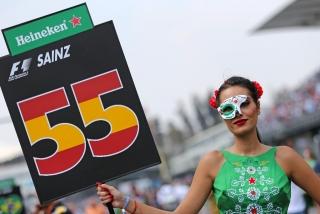 Fotos GP México F1 2017 Foto 67