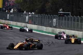 Fotos GP México F1 2017 Foto 68