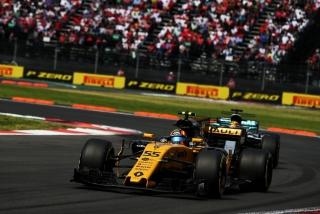 Fotos GP México F1 2017 Foto 69
