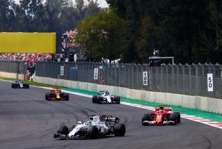 Fotos GP México F1 2017 Foto 74