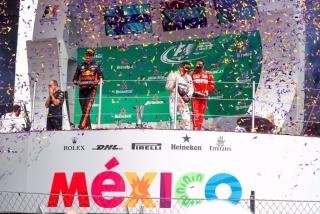 Fotos GP México F1 2017 Foto 92