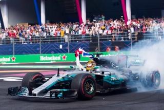 Fotos GP México F1 2017 Foto 94