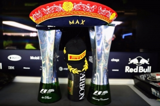 Fotos GP México F1 2017 Foto 104