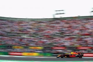 Fotos GP México F1 2017 Foto 105