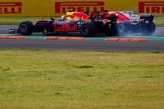 Fotos GP México F1 2017 Foto 108