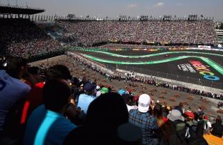 Fotos GP México F1 2017 Foto 114