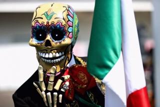 Fotos GP México F1 2017 Foto 1