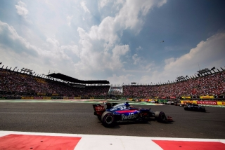 Fotos GP México F1 2017 Foto 124