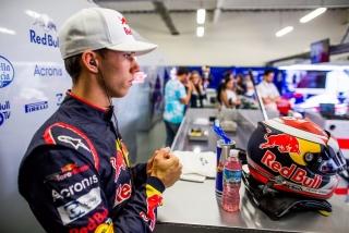 Fotos GP México F1 2017 Foto 126
