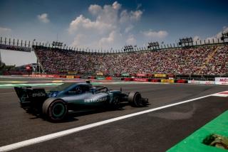 Fotos GP México F1 2018 Foto 3