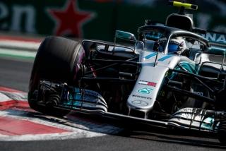 Fotos GP México F1 2018 Foto 4