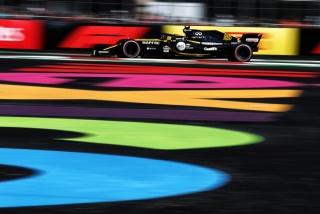 Fotos GP México F1 2018 Foto 5