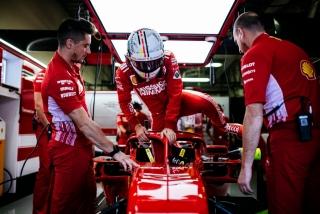 Fotos GP México F1 2018 Foto 6