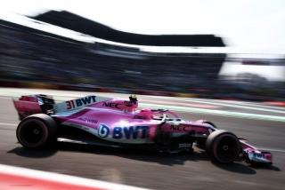 Fotos GP México F1 2018 Foto 10