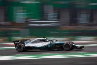 Fotos GP México F1 2018 Foto 13