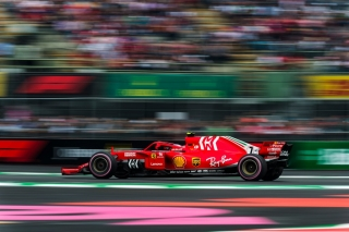 Fotos GP México F1 2018 Foto 16