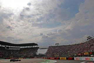 Fotos GP México F1 2018 Foto 18