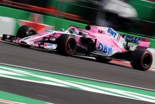 Fotos GP México F1 2018 Foto 19