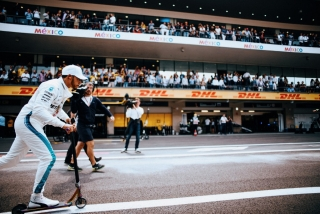 Fotos GP México F1 2018 Foto 20