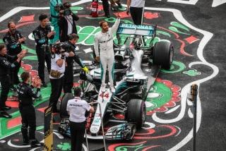 Fotos GP México F1 2018 Foto 27