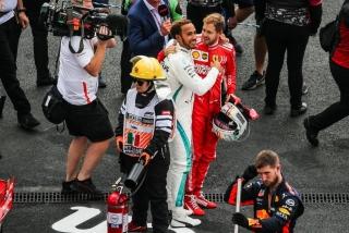 Fotos GP México F1 2018 Foto 28