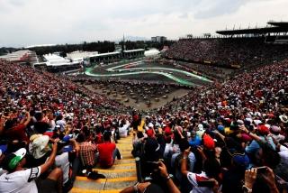 Fotos GP México F1 2018 Foto 30