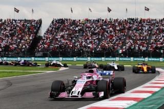 Fotos GP México F1 2018 Foto 31