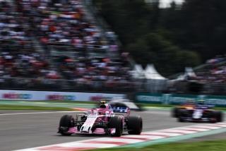 Fotos GP México F1 2018 Foto 33