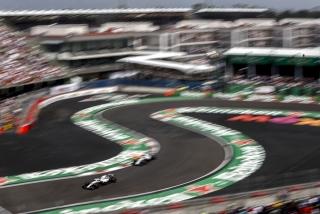 Fotos GP México F1 2018 Foto 34