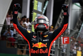 Fotos GP México F1 2018 Foto 36