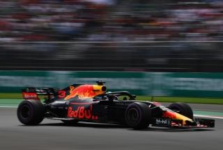 Fotos GP México F1 2018 Foto 38