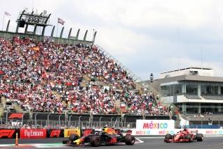 Fotos GP México F1 2018 Foto 39