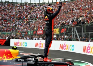 Fotos GP México F1 2018 Foto 43