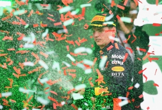 Fotos GP México F1 2018 Foto 44
