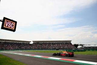 Fotos GP México F1 2018 Foto 46