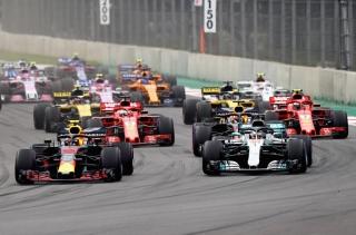 Fotos GP México F1 2018 Foto 47
