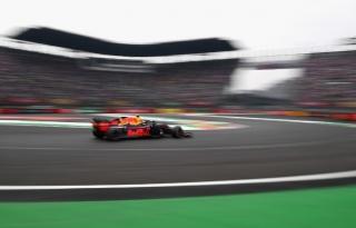 Fotos GP México F1 2018 Foto 48