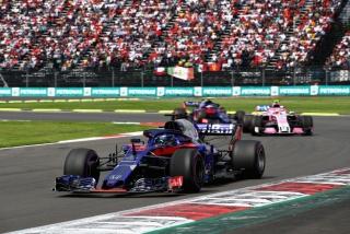 Fotos GP México F1 2018 Foto 51