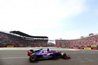 Fotos GP México F1 2018 Foto 52