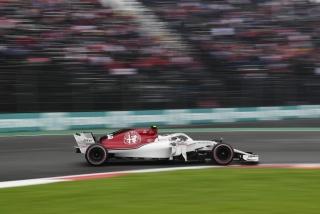 Fotos GP México F1 2018 Foto 59