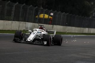 Fotos GP México F1 2018 Foto 60