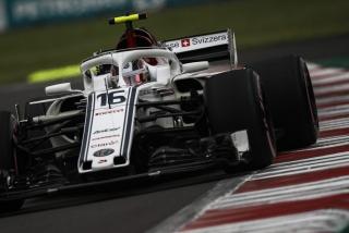 Fotos GP México F1 2018 Foto 61