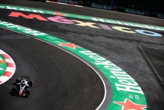 Fotos GP México F1 2018 Foto 69
