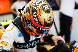 Fotos GP México F1 2018 Foto 72