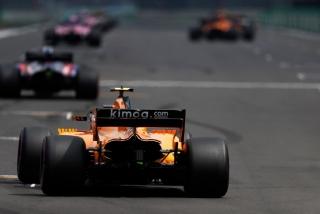 Fotos GP México F1 2018 Foto 86