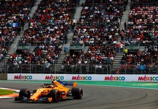 Fotos GP México F1 2018 Foto 87