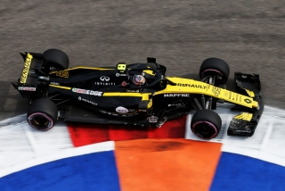 Fotos GP Rusia F1 2018 Foto 1